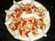 SALAT: Thunfischsalat Mediterran - Rezept