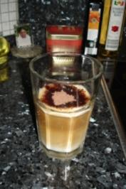 Eierlikörkaffee - Rezept