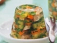 Sauerfleisch - Rezept