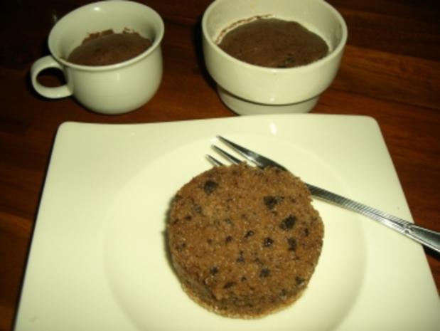 muffins schoko muffins mit ingwer rezept. Black Bedroom Furniture Sets. Home Design Ideas