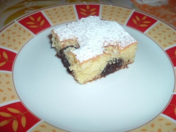Kuchen Mauseloch Kuchen Rezept Mit Bild Kochbar De