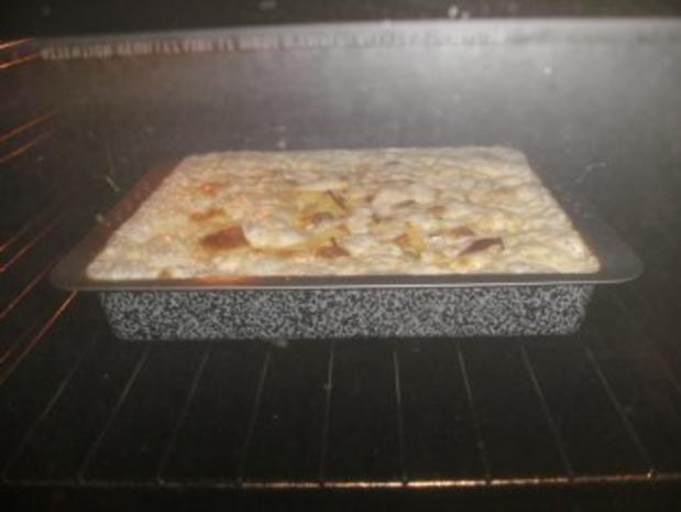 Schwedischer Kartoffelauflauf - Rezept - Bild Nr. 6