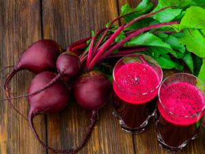 Gesundes Wurzelgemüse schmackhaft zubereitet - Tip
