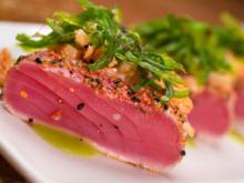 Thunfisch braten: So geht's - Tip
