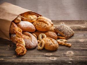 Leckere Brötchen zum Sonntagsfrühstück aufbacken - Tip
