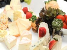 Leckere Käseplatten schnell gezaubert - Tip