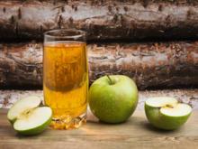Leckeren Apfelwein ganz einfach selbst machen - Tip