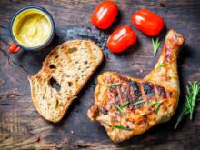 Leckere Marinaden für Hähnchen - Tip