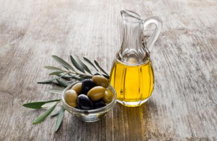Dass Olivenöl gesund ist, wird schon sehr lange vermutet - Tip