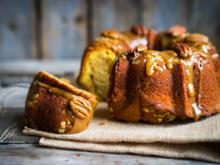Laktosefreier Kuchen einfach selbstgemacht - Tip