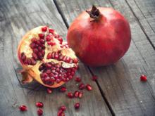 Wie entkernt man einen Granatapfel? - Tip