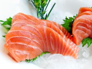 Der Süßwasserfisch mit Pepp: So bereiten Sie Lachs richtig zu - Tip