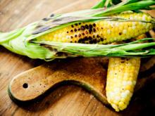 Zuckermais kochen – ein Kinderspiel - Tip