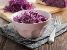 Rotkohl – köstliche Ideen für ein rundes Essen - Tip