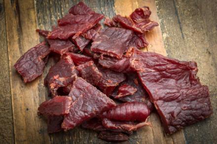 Beef Jerky selber machen – so einfach geht's! - Tip