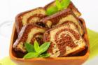 So gelingt Marmorkuchen mit Öl - Tip