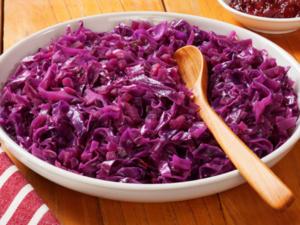 Rotkohl selber machen – wenig Mühe, großer Geschmack - Tip