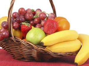 Pestizidbelastung von Obst und Gemüse - Tip