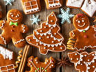 Weihnachtskekse backen – schnell und einfach - Tip
