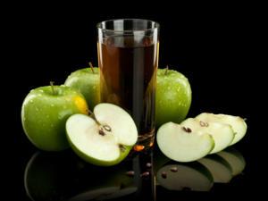 Apfelsaft selber machen – schnell und einfach - Tip