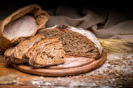 Glutenfreies Brot backen - Tip