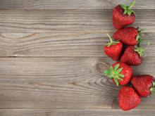Erdbeeren selber pflücken – purer Sommerspaß! - Tip
