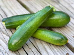 Zucchini roh essen - Tip
