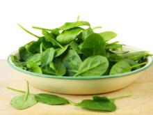 Spinat kochen – keine Hexerei - Tip