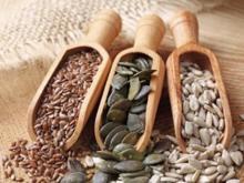 Alternativen zu Sesam bei Kochen - Tip
