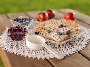Fructosemalabsorption: Nicht alle Früchte müssen gemieden werden - Tip