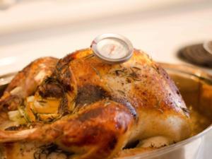 Wie lässt sich Hähnchen im Backofen am einfachsten zubereiten? - Tip