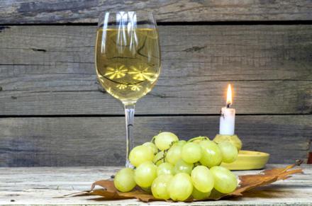 Federweißer ? ein delikater, junger Wein - Tip