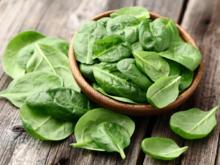 So behält Spinat seine wertvollen Vitamine - Tip