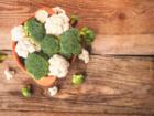 Blumenkohl einfrieren – so klappt es - Tip