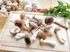 Champignons aufwärmen – warum eigentlich nicht? - Tip