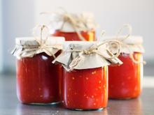 Kitchenbasics: Tomatensoße - Tip