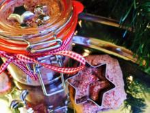 Weihnachtsknete - Tip