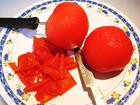 Wie werden Tomaten geschält? - Tip