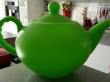 Biggi`s Haushalttipp`s = Kaffee oder Teekannen - Tip