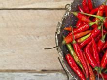Chili - Was bewirkt es im Körper? - Tip