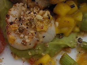 Biggi`s Tipp`s zu Meeresfrüchten = Jacobsmuscheln- das öffnen der Jacobsmuschel - Tip