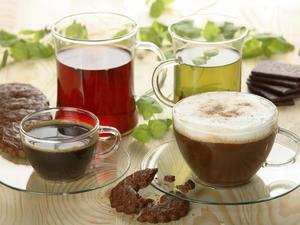 Wirkung von Kaffee auf den Körper - Tip