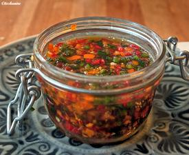 Frische Chilis haltbar und gut dosierbar machen - Tip