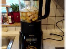Philips Standmixer mit Kochfunktion - perfekte Suppen und mehr schnell und einfach - Tip