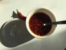 Chili-Öl nach Herrn Wu - Tip