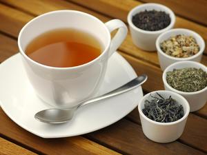 Grüner Tee und seine Wirkung - Tip