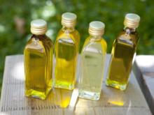 Öl und seine Haltbarkeit - Tip