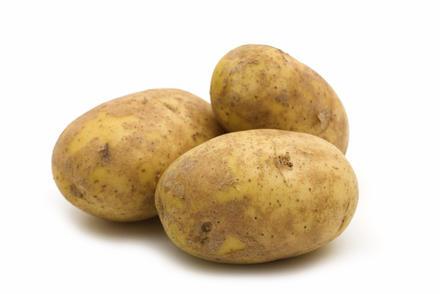 Vitamine im Kartoffelwasser weiterverwenden - Tip