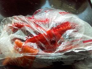 Paprika einfach enthäuten - Tip