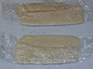 selbstgemachten Nudelteig/ Pastateig einfrieren... - Tip
